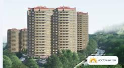 """1-комнатные квартиры в ЖК """"Восточный ЛУЧ"""" (м-н """"Снеговая Падь"""")"""