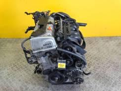 Двигатель K24Z3 для Honda Accord