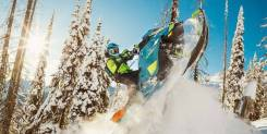 BRP Ski-Doo Summit. исправен, есть псм, без пробега