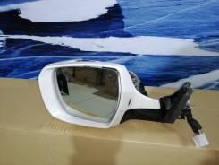Зеркало наружное левое - Kia Quoris
