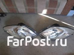 Фара правая левая Toyota VITZ KSP90, SCP90, NCP95, NCP91 52184 2мод