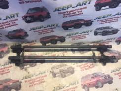 Багажники. Jeep Grand Cherokee, WG, WJ
