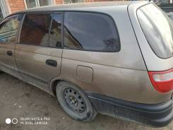 Крыло заднее левое Toyota Caldina AT190, CT196, ST190