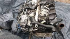 Двигатель Акпп Mercedes W463 3.0d OM642DE