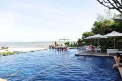 Вьетнам. Фукуок. Пляжный отдых. Фукуок! Живописный отель на берегу моря CHEZ Carole Beach Resort!