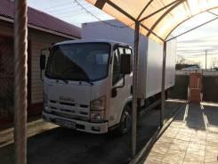 Isuzu. Продается грузовик фургон , 3 000куб. см., 3 000кг., 4x2. Под заказ