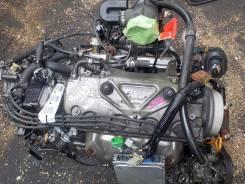 ДВС Honda D16A Установка Гарантия 6 месяцев