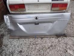 Дверь багажникаSsangYong Actyon Sports