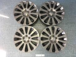 "Subaru. 6.5x16"", 5x100.00, ET55, ЦО 56,1мм."