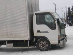 Nissan Diesel Condor. Продам грузовик , 4 900куб. см., 3 000кг., 4x2