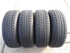 Bridgestone Blizzak RFT. зимние, без шипов, б/у, износ 10%