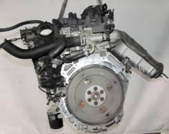 Двигатель Mazda 6 Hatchback 2.0 MZR LF-DE