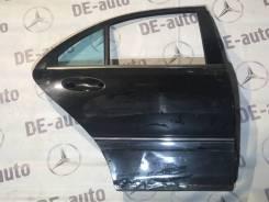 Дверь задняя правая Mersedes BENZ C-class W203