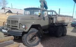 ЗИЛ 131. Продам грузовик , 6 000кг., 6x6