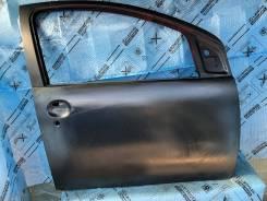 Дверь передняя правая Toyota Aygo