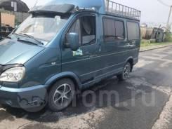 ГАЗ 2217 Баргузин. Продается соболь баргузин газ 2217, 7 мест