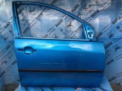 Дверь передняя правая Ford fiesta