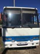 Otoyol. Продам грузовой фургон на базе автобуса, 4 000кг., 4x2