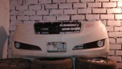 Бампер Toyota bB QNC21 в Новосибирске