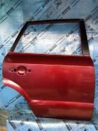 Дверь задняя правая Hyundai Tucson