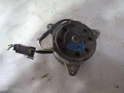 Мотор вентилятора охлаждения. Peugeot 206, 2A/C, 2B, 2D, 2E/K DV4TD, DW10TD, EW10J4, TU1JP, TU3A, TU3JP, TU5JP4