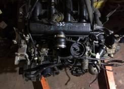 PHZ Двигатель Peugeot 605 (6B) 1996 г.