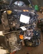 K9K766 Двигатель Renault CLIO III 2005 г.