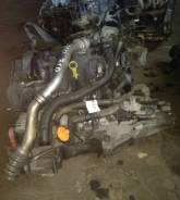 K9K764 Двигатель Renault CLIO III 2007 г.