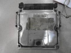 Блок управления двигателем Peugeot Partner M59 2002-2011 Номер двигателя PSARHY10DYLW