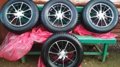 "Продам колёса в сборе. 6.5x16"" 5x114.30 ET-50 ЦО 66,1мм."