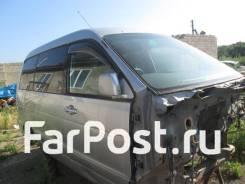 Дверь передняя правая на Toyota TOWN ACE NOAH CR50 SR50