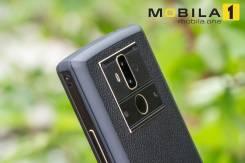 Oukitel K7. Новый, 64 Гб, Черный, 3G, 4G LTE, Dual-SIM. Под заказ