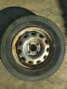 Bridgestone Blizzak MZ-02, 165/80 R13