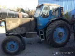 МТЗ 80. Продаю трактор МТЗ-80, 1985 г. в., 80 л.с.