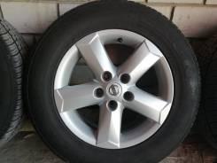 """Nissan. 4.0x16"""", 5x114.30"""