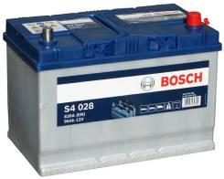 Bosch. 95А.ч., Обратная (левое), производство Европа