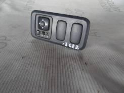 Блок управления зеркалами. Mitsubishi: L200, Lancer Cedia, Triton, ASX, RVR, Chariot, Airtrek, Pajero iO, eK Wagon, i, Strada, Lancer Evolution, Grand...