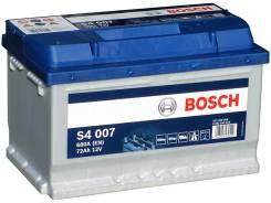 Bosch. 72А.ч., Обратная (левое), производство Европа