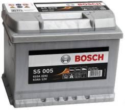 Bosch. 63А.ч., Обратная (левое), производство Европа