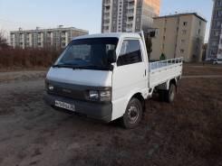 Mazda Bongo. Продам грузовик Mazda Bonga, 2 184куб. см., 1 000кг., 4x4