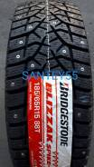 Bridgestone Blizzak Spike-02. зимние, шипованные, 2019 год, новый