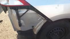 Крепление бампера. Honda Insight, ZE2 LDA