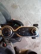 Блок управления климат-контролем. Renault Sandero, 5S D4F, H4M, K4M, K7M. Под заказ