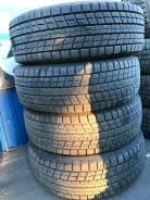Dunlop Winter Maxx SJ8. Зимние, без шипов, 2015 год, 5%