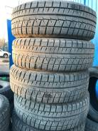 Bridgestone Blizzak Revo GZ. Зимние, без шипов, 2013 год, 5%