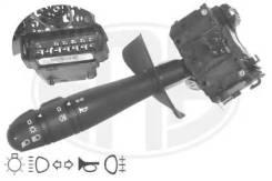 Блок подрулевых переключателей. Dacia Duster Dacia Sandero Dacia Logan, LS0K, LS0M, LSOA, LSOB, LSOC, LSOD, LSOE, LSOF, LSOG, LSOH Dacia Logan MCV, KS...