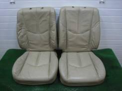 Обивка сидений Lexus RX MCU15