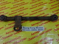 Тяга прододьная Ssang Yong Musso Ssang Yong Musso 1993, левая задняя