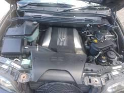 Двигатель в сборе. BMW X5, E53 M62B44TU. Под заказ