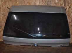 Дверь багажника. BMW X5, E53 M54B30, M57D30TU, M62B44TU, N62B44, N62B48